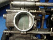SKIDOO SUMMIT 800 CARBURATORS PAIR USED 2003 ZX