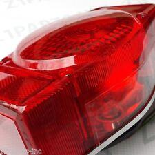 * Vintage Motorcycle Brake Light CL70 CL200 CL350 CL360 CL450 #697 33701-341-671