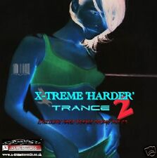 X-TREME HARD TRANCE 2 CD ( DJ TIESTO, STYLES...) LISTEN TO AUDIO SAMPLES
