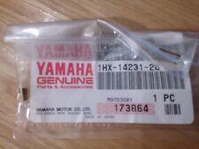 Original Yamaha piloto chorro de aire 1hx-14231-20 # 100 Xvs Xvs650 Dragstar xv1600 xv17