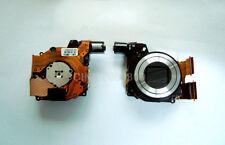 Original New Lens Optical Zoom Unit for Samsung Digimax NV24 NV106 Camera Silver