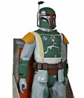 Jakks Pacific STAR WARS CLASSIC B45 CM BOBA FETT BIG SCALE ACTION FIGURE NEW!