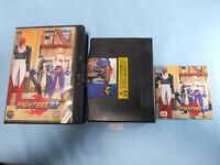 THE KING OF FIGHTERS 97 NEO GEO AES SNK neogeo Used Japan 34883