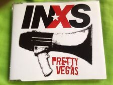 INXS - PRETTY VEGAS - CD SINGLE