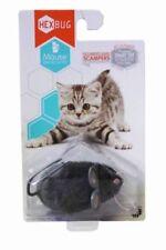 Jouets souris, peluche interactive pour chat