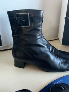 ankle boots 38.5 By Artigiano