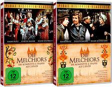 Gesamtedition - Die Melchiors / Die komplette Serie auf 4 DVDs Pidax Neu