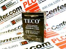 TECO RB625B / RB625B (USED TESTED CLEANED)
