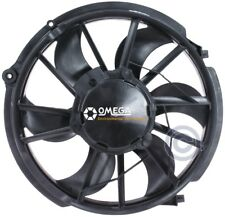 Engine Cooling Fan Blade-Auxiliary Engine Cooling Fan Assembly 25-60031