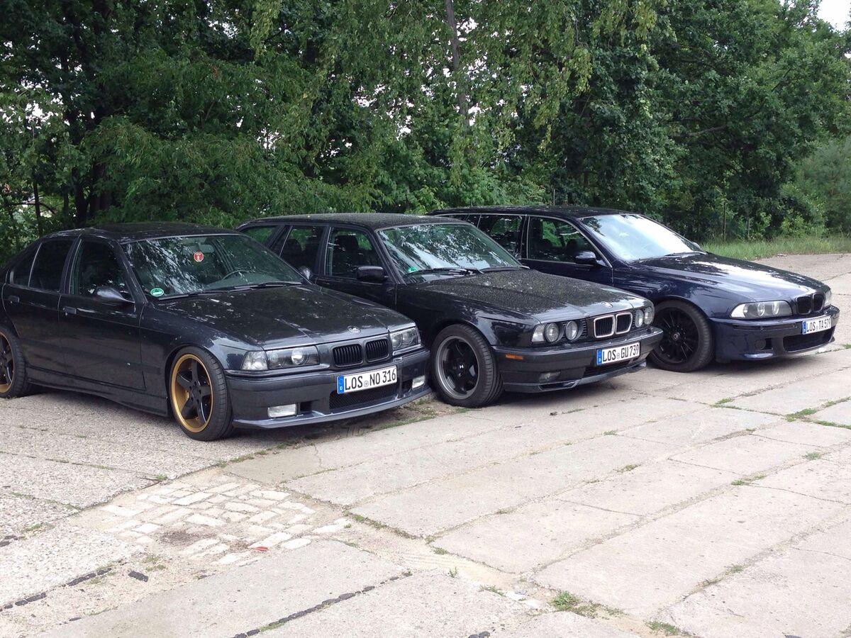 BMW Teile Woltersdorf