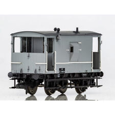 HORNBY Wagon R6834 BR, Dia.064 'Toad E' 20T Brake Van - Era 4