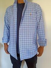 Polo Ralph Lauren Long Sleeve Shirt size L