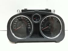 05 06 Chevrolet Cobalt 2.2 L mph speedometer without sport package 15805551