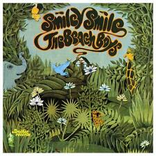 the Beach Boys - HUGE POSTER - Smiley Smile Album Promo - Brian Wilson - AMAZING