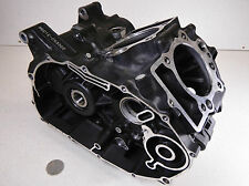 04 YAMAHA V-STAR XVS650 650 ENGINE MOTOR CRANKCASE SET