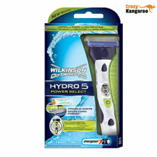 New Wilkinson Sword Hydro 5 Power Select Razor