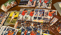 2020 Yordan Alvarez RC Investment Lot x125 Topps Series 1, 2 Update Finest More!