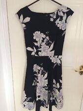 Ladies Wallis Summer Dress Size 14
