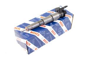 Genuine Bosch BMW E90 E70 335D X5 3.0D M57 - Diesel Fuel Injector 09-13