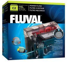 Fluval C2,Außenfilter, Aquariumfilter, Aqua Clear, Biofilter, Filter, Aquarium