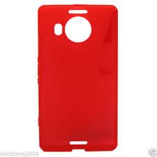 Cover e custodie Per Microsoft Lumia 950 XL per cellulari e palmari silicone / gel / gomma