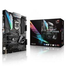 ASUS ROG STRIX Z270F GAMING LGA1151 DDR4 DP HDMI DVI M.2 ATX Motherboard USB 3.1