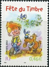 2002 FRANCE TIMBRE Y & T N° 3467 Neuf * * SANS CHARNIERE