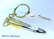Dental EXTRACTING FORCEPS Key Chain promo item