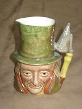 Vintage Beswick Toby Jug - Little Nell's Grandfather 2031