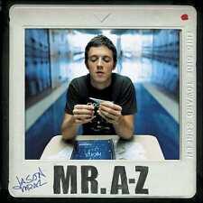 Mr A-Z - Jason Mraz - CD New Sealed