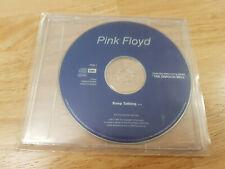 Pink Floyd ★ Keep Talking ★ Netherland Promo CD - PINK 1 ★ David Gilmour