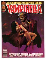 Vampirella #65, 66, 67 (Warren 77/78) FN+ to VF, Torres Covers, Nice!