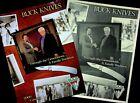 BUCK KNIVES 2000 COLOR DEALER CATALOG + DEALER PRICE LIST