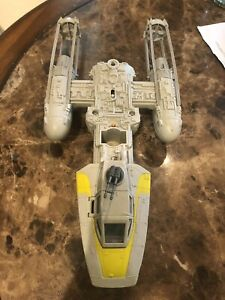 Vintage 1980 Kenner Star Wars Y-Wing.You choose part.