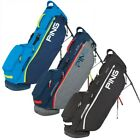 NEW Ping Golf 2021 Hoofer Lite Stand / Carry Bag 4-way Top - Pick the Color!