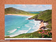 R&L Postcard: Tra-na-Rossan Bay, Atlantic Drive, Co. Donegal Ireland