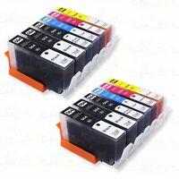12PK 564XL Ink For HP Photosmart 7510 7515 7520 7525 C309 D5400 D7500 D7560 C410