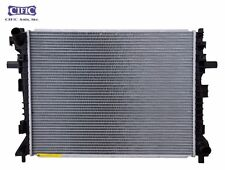 New 2006-2011 Ford Lincoln Crown Victoria Town Car Grand Marquis  2852 Radiator