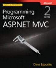 Programming Microsoft ASP.NET MVC 2nd Edition Developer Reference