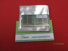 4X70J67436 03X7050- Lenovo 16GB DDR4 2133Mhz SoDIMM Memory ThinkPad T460 T460s