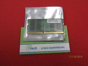 4X70J67436 03X7050- Lenovo 16GB DDR4 2133Mhz SoDIMM Memory ThinkPad P50 T460s
