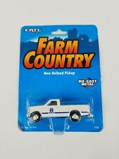 Ertl 1/64th Ford F250 New Holland truck