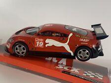 SCX 61990 Seat Cupra GT No 19 Boxed