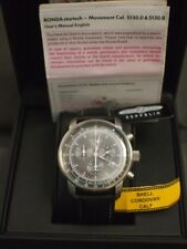 Zeppelin Chronograph /Alarm Watch 7680-2
