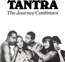 Tantra - Tantra II The Journey Continues 24 Bit New Import CD