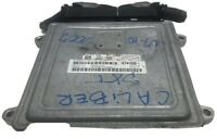 2007-2010 Dodge Caliber 1.8L ECM PCM Engine Control Module | P68000110AC | 0695