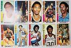 1976-77 Topps Basketball Cards 79