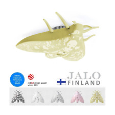 Jalo Helsinki Smoke alarm / detector Lento 10 Light Green