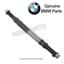 For BMW E32 E34 530i 740iL Oil Cooler Line Inlet from Oil Filter Housing Genuine