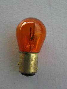 LOTS OF 5 WAGNER TURN SIGNAL LAMP BULB (#2357NA)